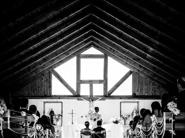 El matrimonio de Frank y Romina en Melipilla, Melipilla 4