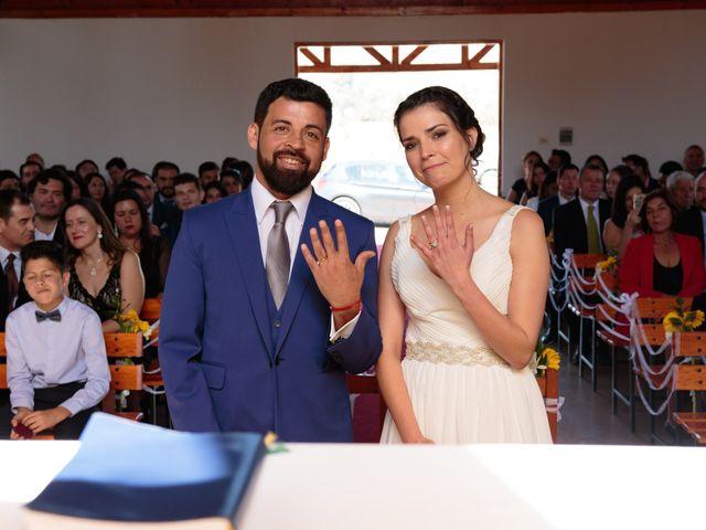 El matrimonio de Frank y Romina en Melipilla, Melipilla 6