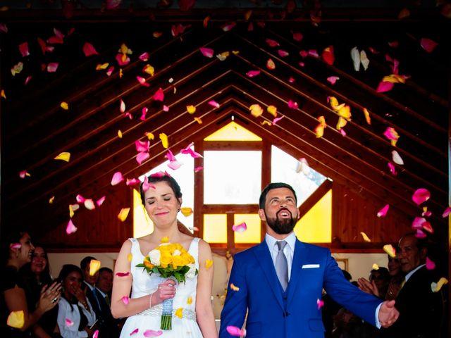 El matrimonio de Frank y Romina en Melipilla, Melipilla 9
