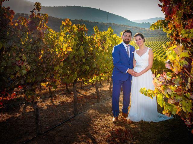 El matrimonio de Frank y Romina en Melipilla, Melipilla 10