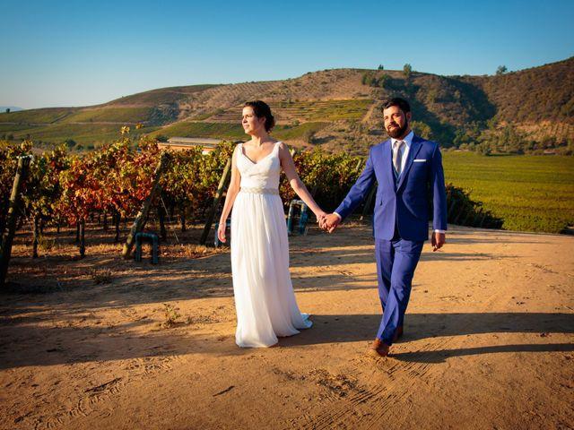 El matrimonio de Frank y Romina en Melipilla, Melipilla 12