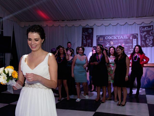 El matrimonio de Frank y Romina en Melipilla, Melipilla 16