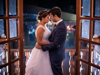 El matrimonio de Jeniffer y Leonel