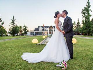 El matrimonio de Claudia y Jose Luis
