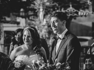 El matrimonio de Noelia y Marcelo 1