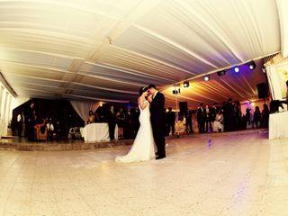 El matrimonio de Mariela  y Rodrigo  1