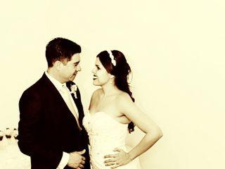 El matrimonio de Mariela  y Rodrigo  2