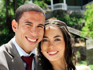 El matrimonio de Carolina y Joseph