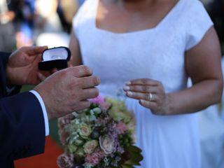 El matrimonio de Roxana y Jorge 3