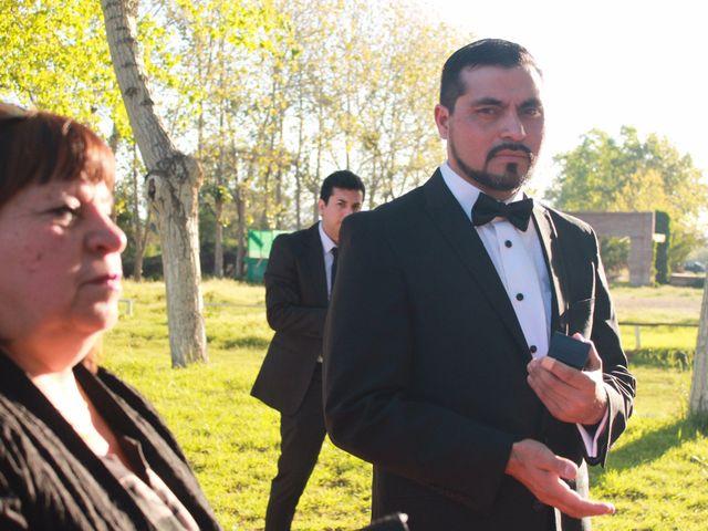 El matrimonio de José y Elizabeth en Puente Alto, Cordillera 5