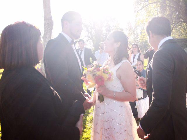El matrimonio de José y Elizabeth en Puente Alto, Cordillera 10