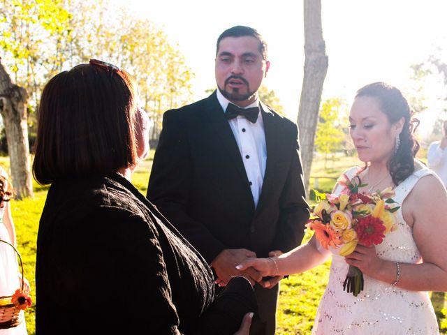 El matrimonio de José y Elizabeth en Puente Alto, Cordillera 11