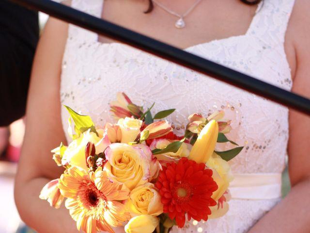 El matrimonio de José y Elizabeth en Puente Alto, Cordillera 14
