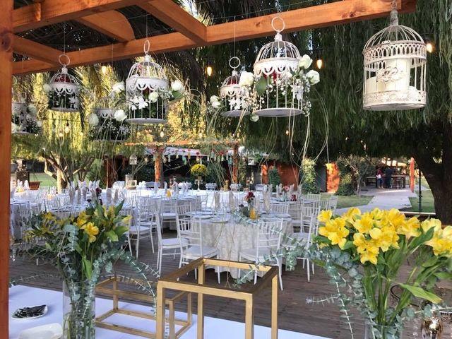 El matrimonio de Felipe  y Daniela  en San Bernardo, Maipo 10