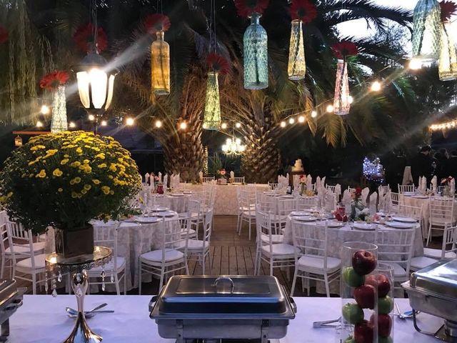 El matrimonio de Felipe  y Daniela  en San Bernardo, Maipo 14
