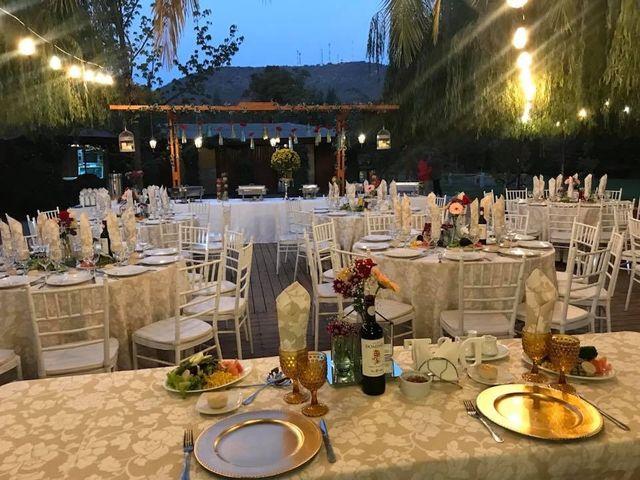 El matrimonio de Felipe  y Daniela  en San Bernardo, Maipo 15