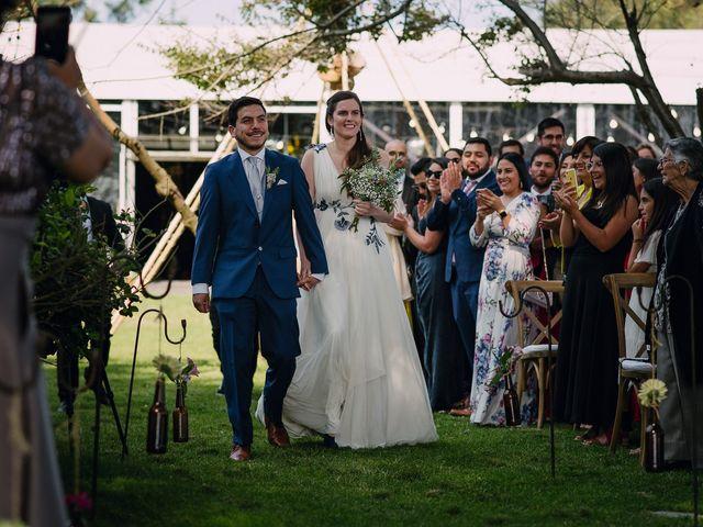 El matrimonio de Javier y Valentina en Concepción, Concepción 41