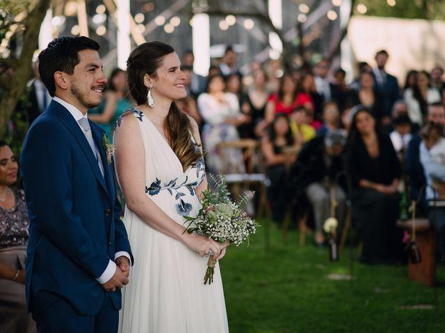 El matrimonio de Javier y Valentina en Concepción, Concepción 42