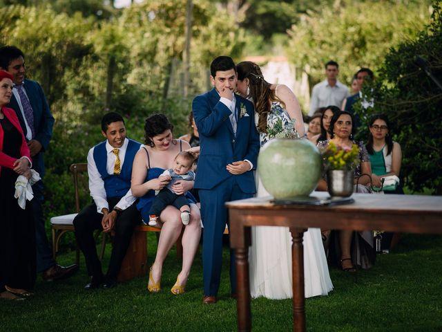 El matrimonio de Javier y Valentina en Concepción, Concepción 43