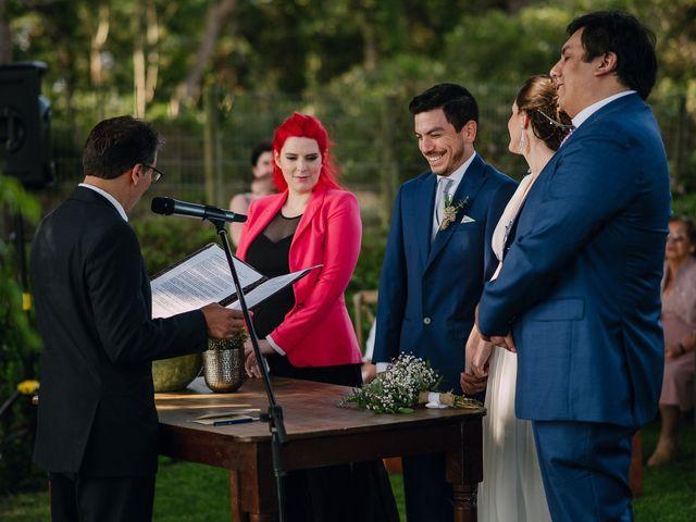 El matrimonio de Javier y Valentina en Concepción, Concepción 47
