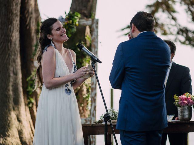 El matrimonio de Javier y Valentina en Concepción, Concepción 49