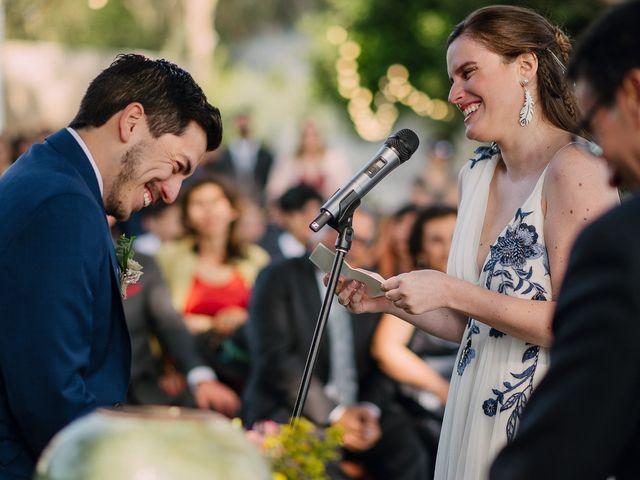 El matrimonio de Javier y Valentina en Concepción, Concepción 50