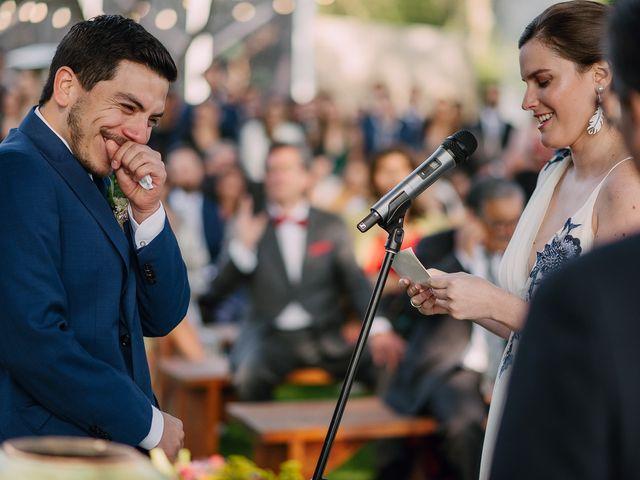El matrimonio de Javier y Valentina en Concepción, Concepción 51