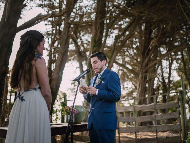 El matrimonio de Javier y Valentina en Concepción, Concepción 52