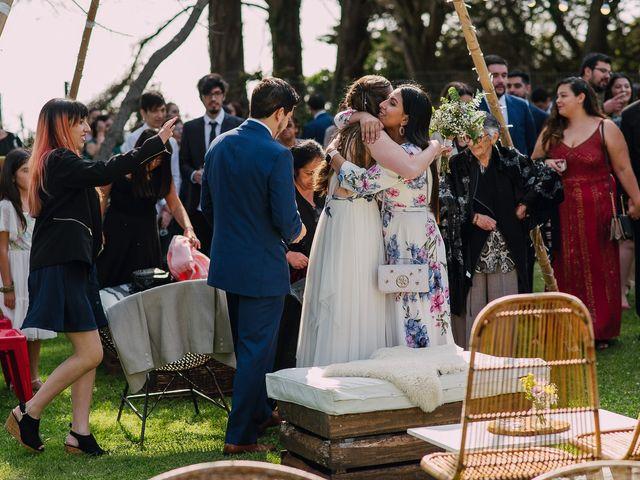 El matrimonio de Javier y Valentina en Concepción, Concepción 59