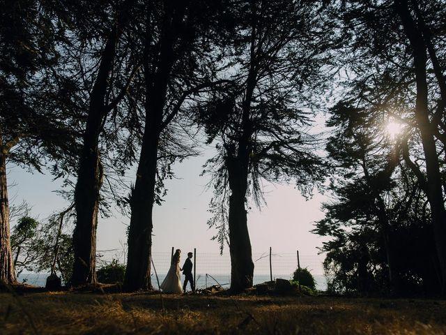 El matrimonio de Javier y Valentina en Concepción, Concepción 69
