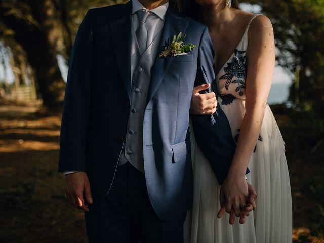 El matrimonio de Javier y Valentina en Concepción, Concepción 74