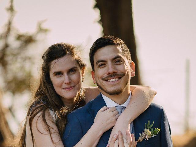 El matrimonio de Javier y Valentina en Concepción, Concepción 79