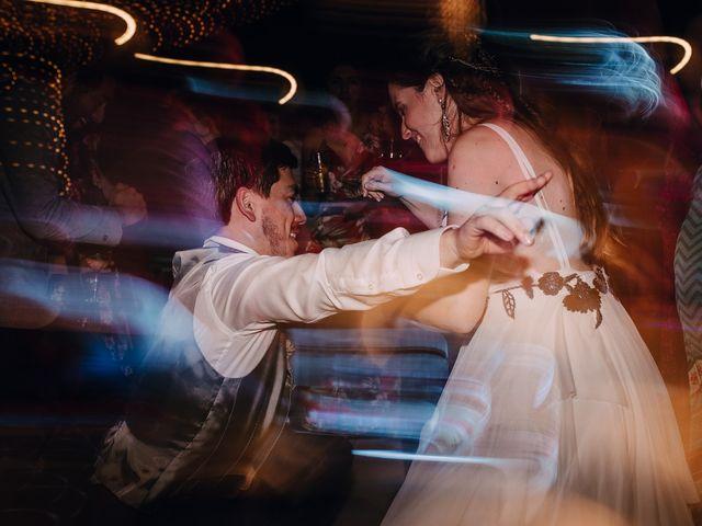 El matrimonio de Javier y Valentina en Concepción, Concepción 90