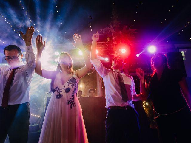 El matrimonio de Javier y Valentina en Concepción, Concepción 105