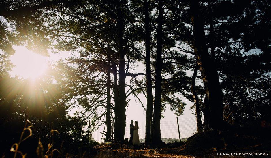 El matrimonio de Javier y Valentina en Concepción, Concepción
