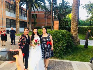 El matrimonio de Isabel  y Jose luis  1