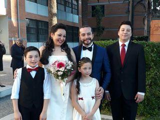 El matrimonio de Isabel  y Jose luis  2