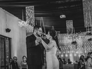 El matrimonio de Beatriz y Marco 3