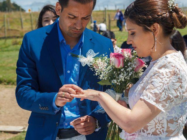 El matrimonio de Germán y Macarena en Puerto Octay, Osorno 15