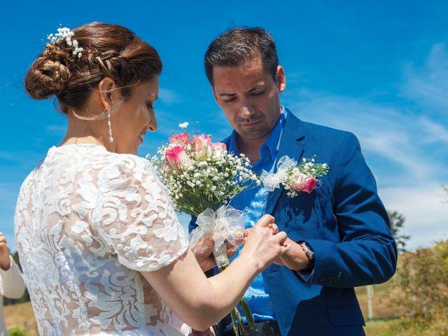El matrimonio de Germán y Macarena en Puerto Octay, Osorno 16