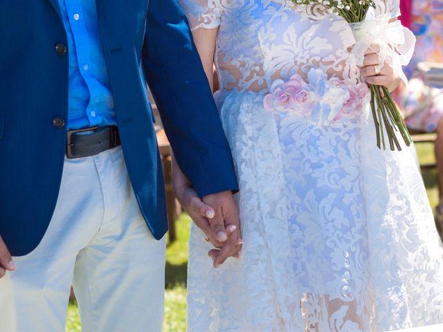 El matrimonio de Germán y Macarena en Puerto Octay, Osorno 19