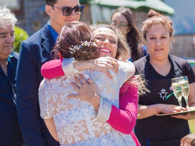 El matrimonio de Germán y Macarena en Puerto Octay, Osorno 23