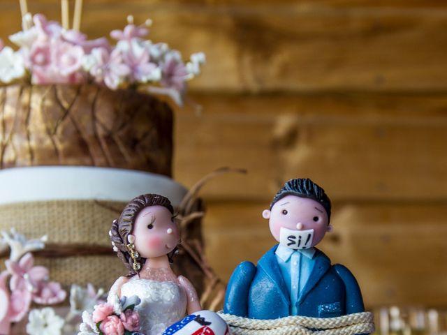 El matrimonio de Germán y Macarena en Puerto Octay, Osorno 27