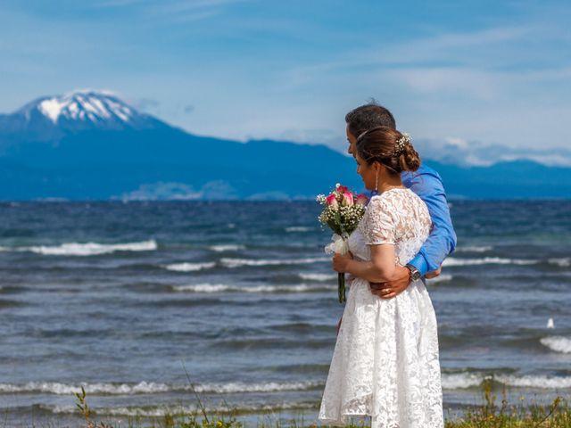 El matrimonio de Germán y Macarena en Puerto Octay, Osorno 29