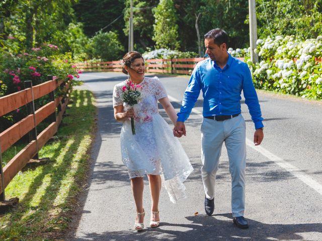 El matrimonio de Germán y Macarena en Puerto Octay, Osorno 31