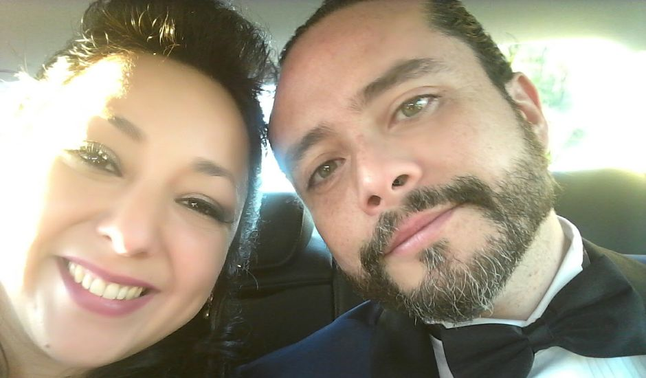 Matrimonio Jose Luis Repenning : El matrimonio de jose luis y isabel en san miguel