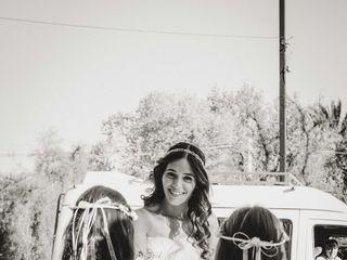 El matrimonio de Camila y Ignacio 2
