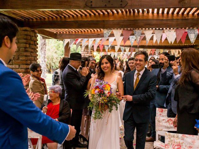 El matrimonio de Fabián y Manu en Talagante, Talagante 10