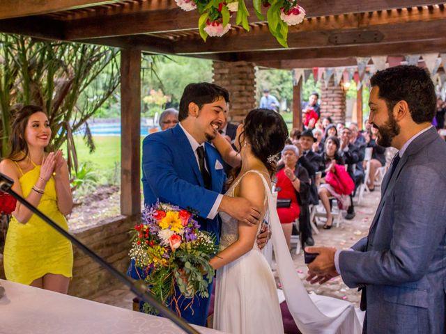 El matrimonio de Fabián y Manu en Talagante, Talagante 11