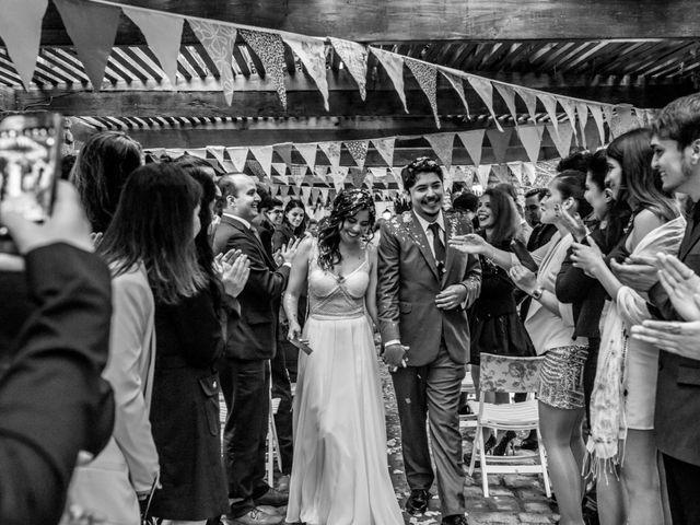 El matrimonio de Fabián y Manu en Talagante, Talagante 13